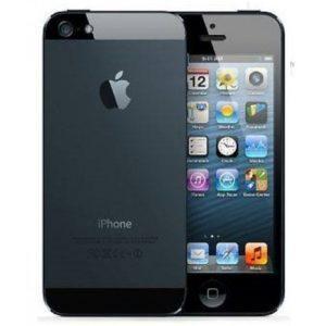 iPhone греется